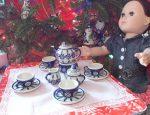 Child's Tea Sets
