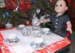 Doll Children Tea Sets