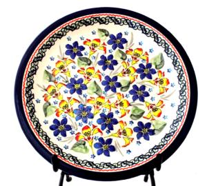 EX 311 plate Halska