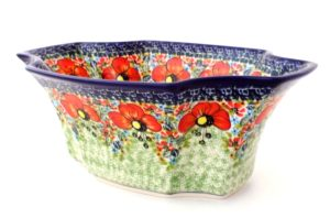 Polish Pottery bowl
