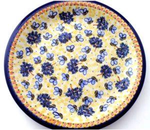 Dinner Plate Polish Pottery