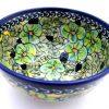 Polish Pottery Zaklady Cereal Bowl