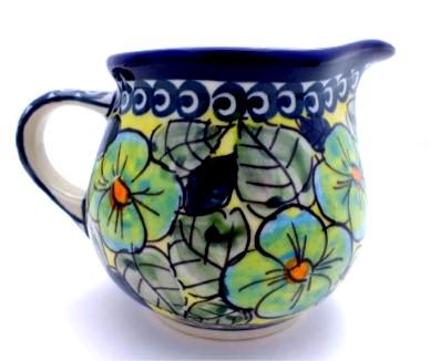 Polish Pottery Zaklady Creamer
