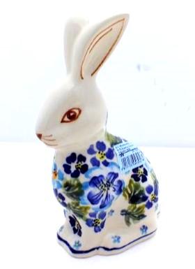 Polish Pottery Zaklady Rabbit
